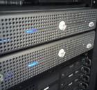 Dell servers hosting